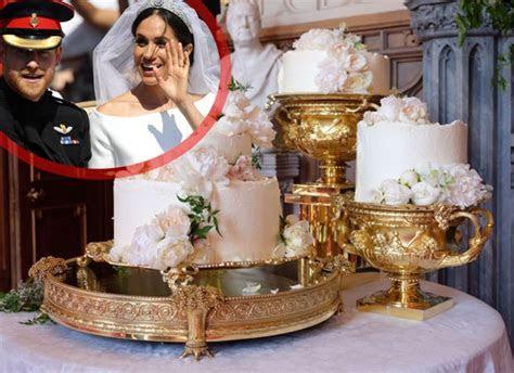 Meghan Markle e príncipe Harry se casam em Windsor, na