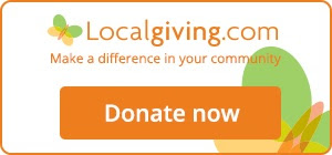 Back To Books Local Giving Donation Page