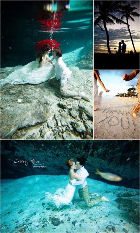 Photo   Mermaid Themed Wedding #1925433   Weddbook