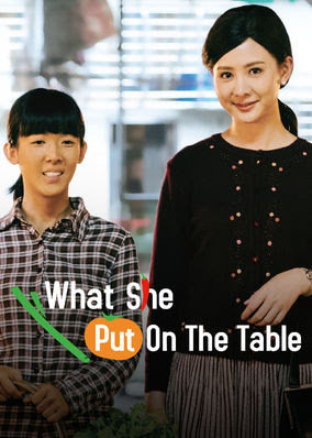 What She Put on the Table - Season 1