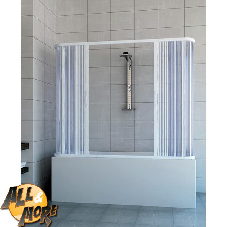 Cabina doccia per vasca – Termosifoni in ghisa scheda tecnica