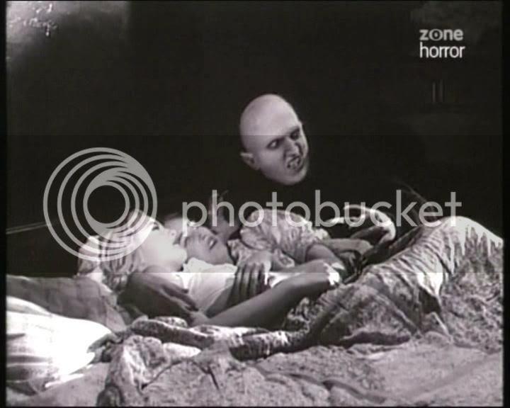 'Nosferatu' and victims