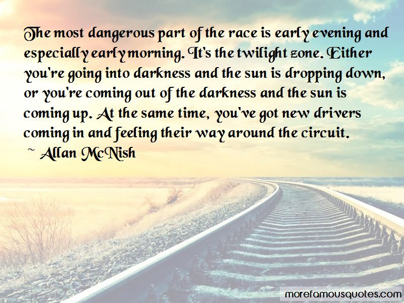 Quotes About Going Into Darkness Top 39 Going Into Darkness Quotes