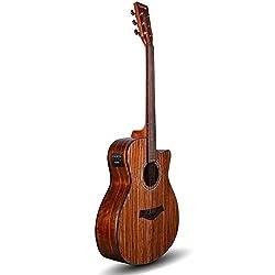Kadence Acoustica Series Semi Acoustic
