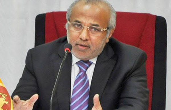 Currency devaluation not a phenomenon peculiar to SL - Hakeem