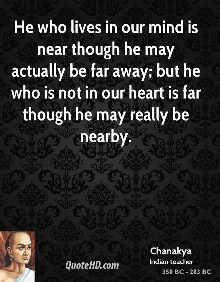 Chanakya Quotes Quotehd