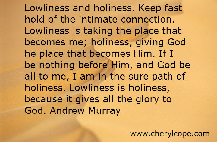 Christian Quotes On Holiness Part 2 Cheryl Cope