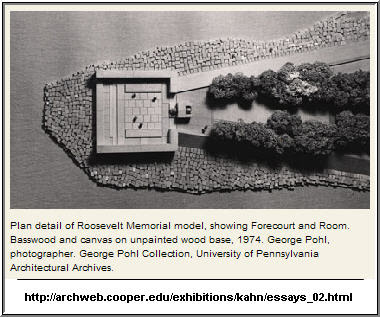 Model - Aerial View of Southern Tip