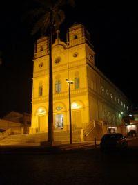 Catedral Diocesana, Por José Geraldo Passos Lima