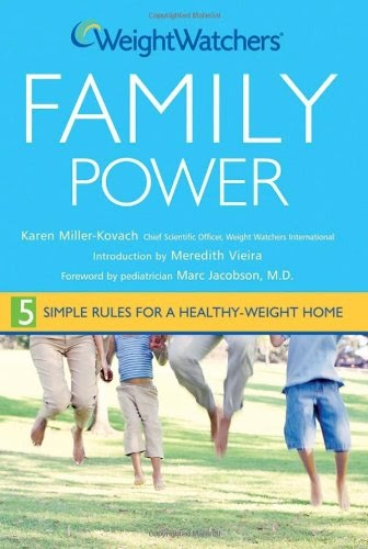 [PDF] Weight Watchers Family Power: 5 Simple Rules for a Healthy-Weight Home Free Download