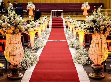 Casal é condenado a indenizar igreja em R$ 50 mil por ter obrigado instituição a casa-los