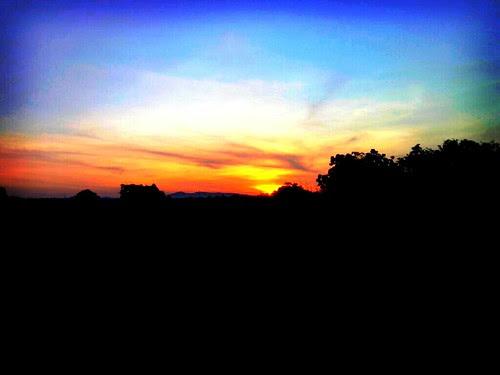 Sunrise by Rune Mo