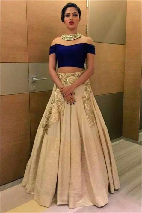 10 Bridal Saree Blouse Designs: The Latest & Best Of 2016