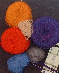 mitten yarns2