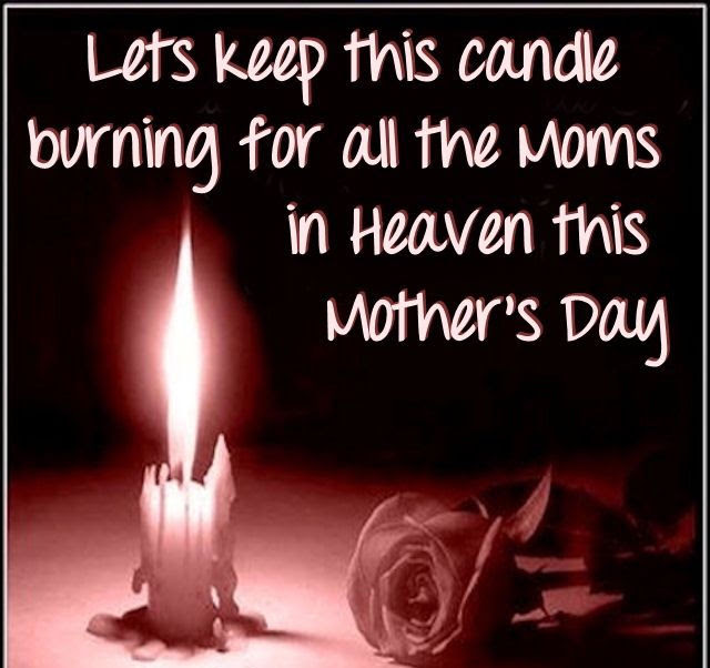 Moms In Heaven On Mothers Day Quote Pictures Photos And Images For