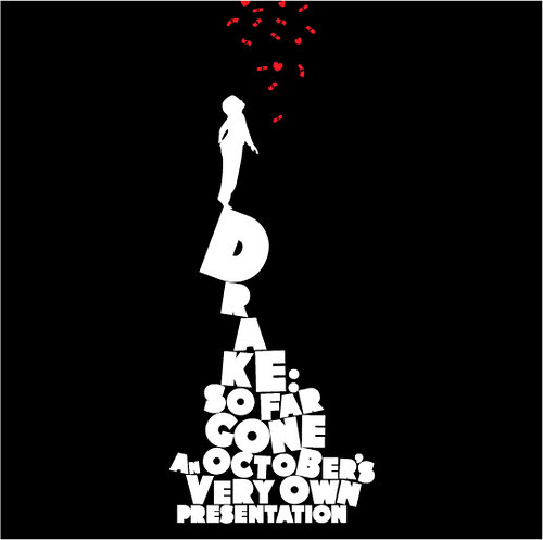 DRAKE - SO FAR GONE by DjSemtex.