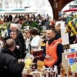 Concours - Brive de nouveau élu plus beau marché du Limousin