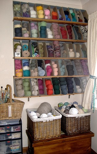more august yarn