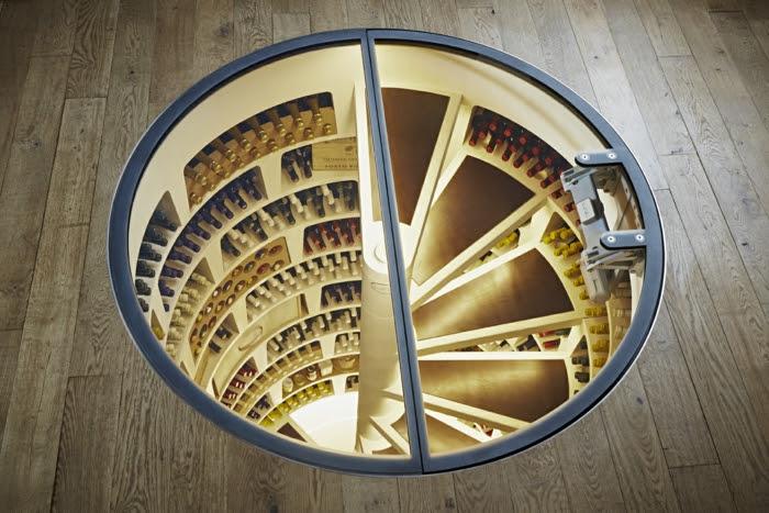 Wie Sie die Weinlagerung clever und modern gestalten können