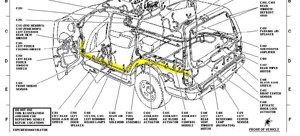 F150 Brake Line Diagram
