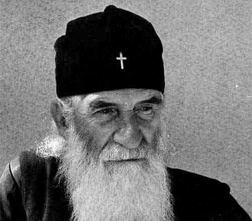 Αποτέλεσμα εικόνας για Άγιος Ιουστίνος Πόποβιτς