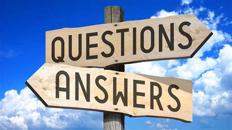 questions answers episode  youtube