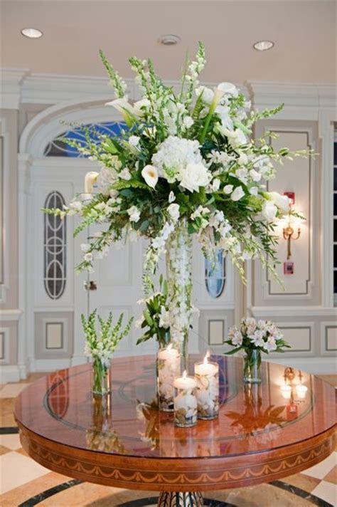 25  Best Ideas about Tall Vase Centerpieces on Pinterest