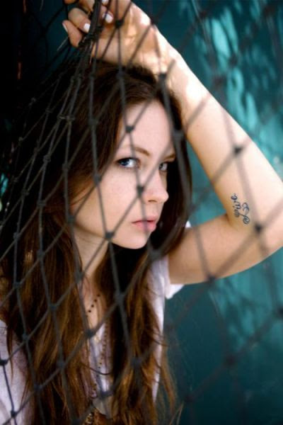 Daveigh Chase Ditches the Ghosts from Her Past