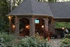 Outdoor Entertainment Area | Maineville, OH