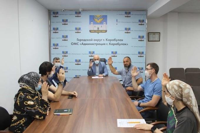 Вингушском Карабулаке намерены переименовать улицу вчесть известного тренера побоксу Мусы Бадиева
