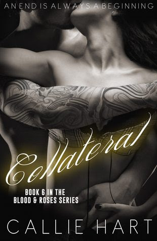Collateral (Blood & Roses, # 6)