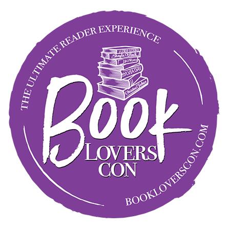Book Lovers Con Rebecca Zanetti