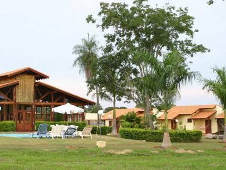 Price Hotel Pousada Arauna