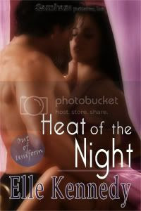 Heat of the Night Cover