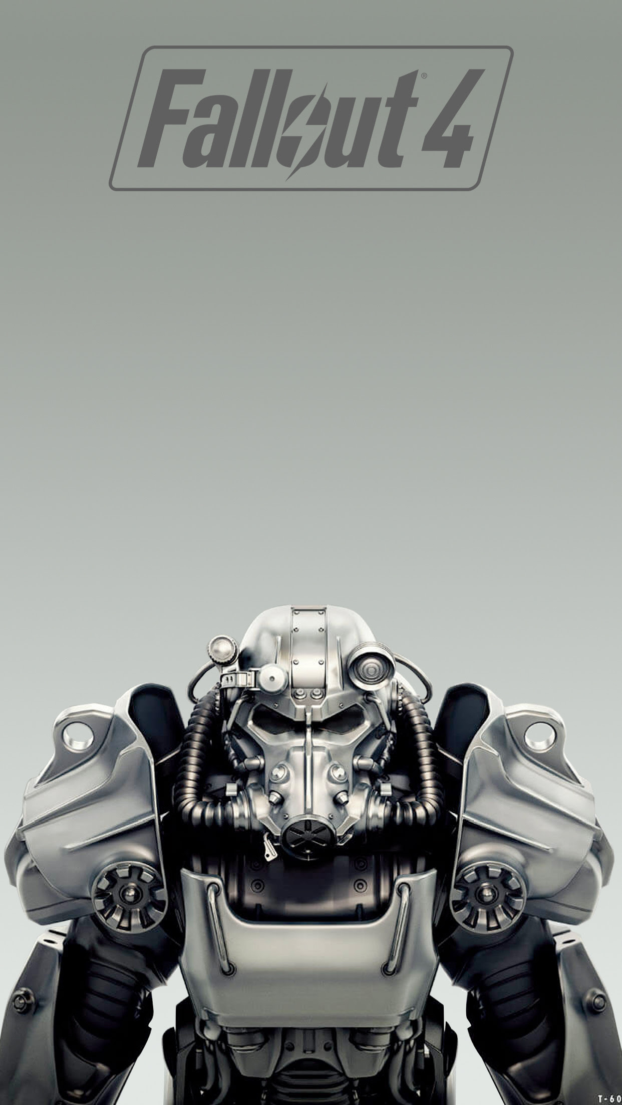 Fallout 4 Power Armor Mobile Wallpapers For Your Phone Benjamin