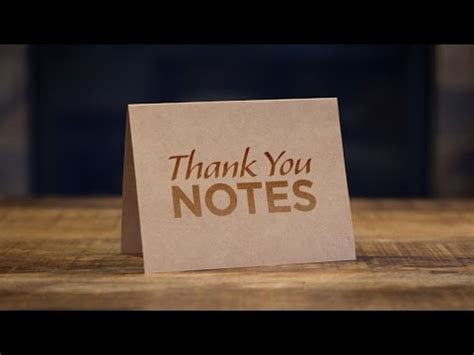 Thank You Notes (Thanksgiving)    Free Prayers eCards