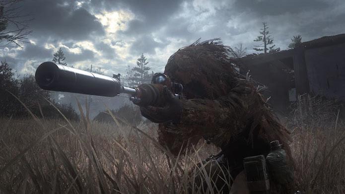 Call of Duty: Modern Warfare Remastered traz campanha clássica e gráficos repaginados (Foto: Divulgação/Activision)