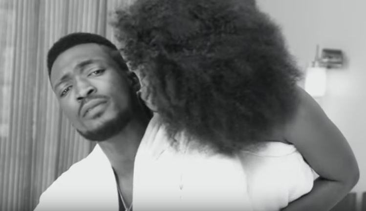 VIDEO: Josze – Controlla