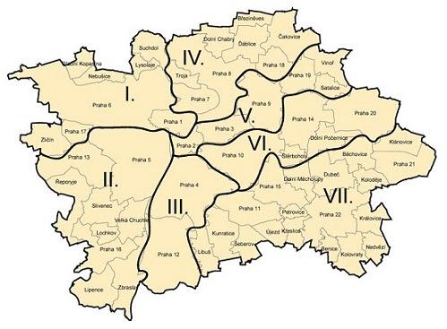 [Mapa volebních obvodů]