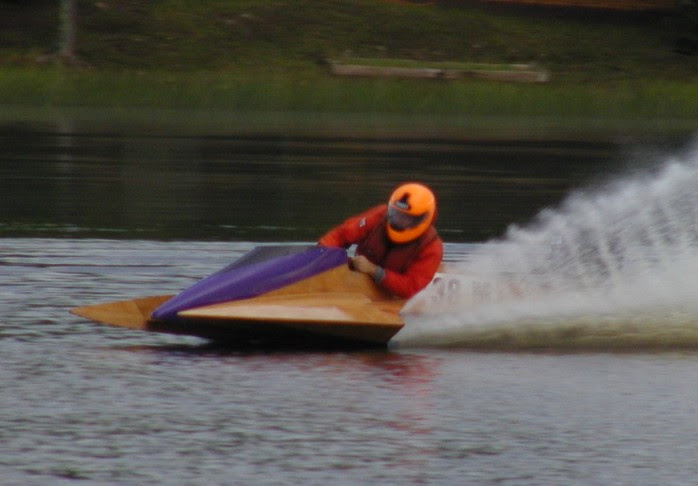 Hydroplane Boat Plans – Some Important Feature of Good Hydroplane