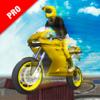 Waqas Pitafi - Electrifying Moto Racing Pro artwork