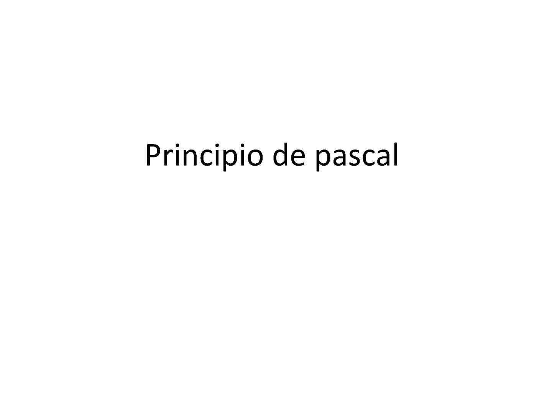 Calaméo Principio De Pascal Y De Continuidad