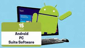 android pc suite for mac