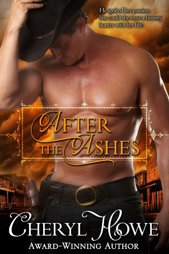 After the Ashes by Cheryl Howe