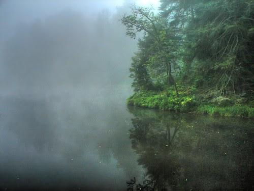 Veil of the Lake
