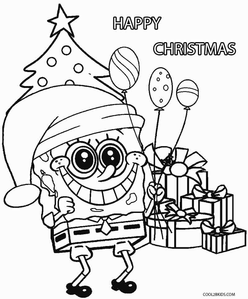 5500 Top Spongebob Squarepants Coloring Pages To Print Images & Pictures In HD