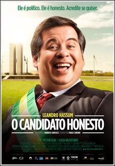 O Candidato Honesto   Nacional Download