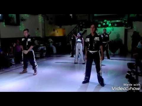 Dance Pasito Music Video