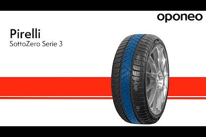 Opony Pirelli Zimowe 15