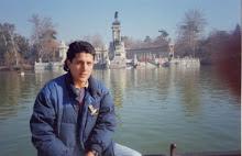El Retiro- Madrid